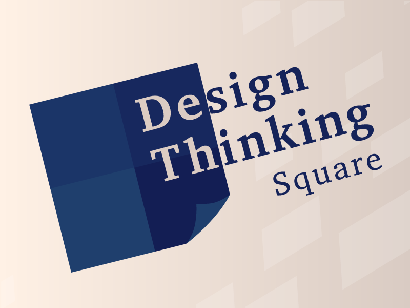 DesignThinkingSquare
