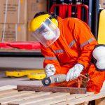 工場における作業員の動きを可視化する方法