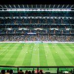 スマートスタジアムの効果と最新事例