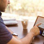 営業にタブレットを導入するメリット