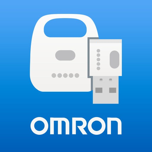 オムロン環境センサ対応アプリ<br>『ENV Monitor』開発